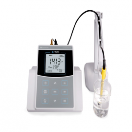 EC820 Precision Benchtop Conductivity Meter Kit
